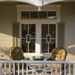 Porches are Extended Living Space